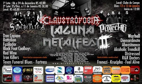 Laguna Metalfest II