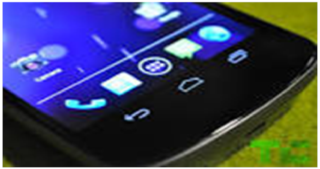 حل مشكلة تعطل أزرار هواتف الأندرويد دون فتح الهاتف