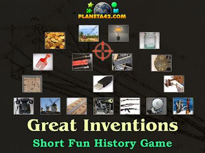 Влики Изобретения Забавна Игра