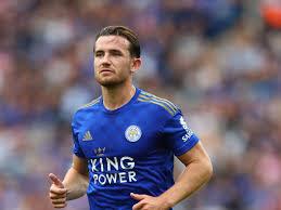 Ben Chilwell đang thi đấu rất ấn tượng trong màu áo Leicester City.