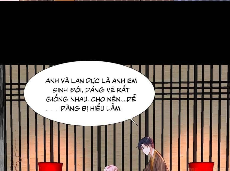Hào Môn Thịnh Sủng chap 13 - Trang 18