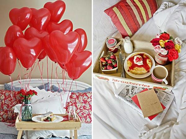 31443a5067b340 DIY Decoração: Ideias para o dia dos namorados 2