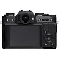 Kredit Fujifilm X-T10 Kit 18-55mm