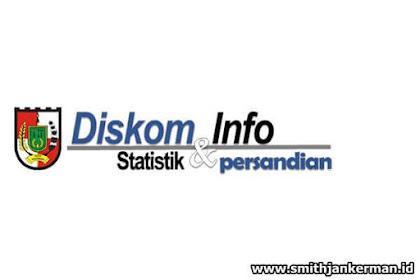 Lowongan Kerja Pekanbaru : Dinas Komunikasi, Informatika, Statistik Dan Persandian Kota Pekanbaru Desember 2017