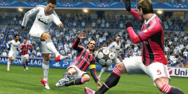 Ainda não se tem muitas novidades para esse novo FIFA, mas esse rumor com certeza vai animar os fãs.