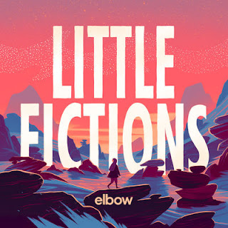 Elbow - Little Fictions (2017) - Album Download, Itunes Cover, Official Cover, Album CD Cover Art, Tracklist