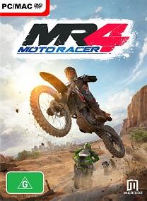 Moto Racer 4-STEAMPUNKS