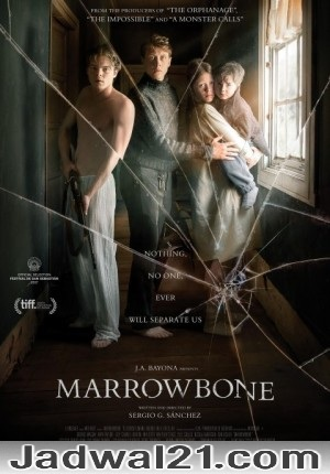 Nonton Film MARROWBONE 2017 Film Subtitle Indonesia Streaming Movie Download