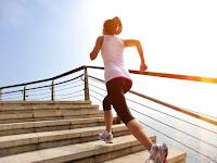 5 olahraga yang mampu menurunkan berat badan