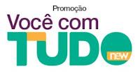 Promoção Você com Tudo New Móveis Planejados www.newmoveis.com.br/tudonew