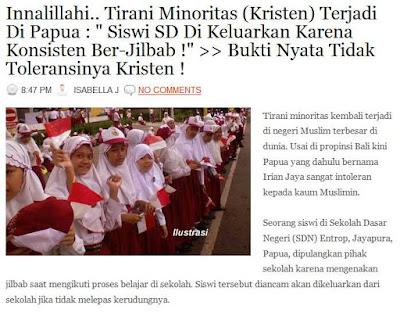 http://duniamuallaf.blogspot.co.id/2014/10/innalillahi-tirani-minoritas-kristen.html#more