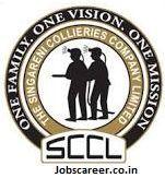 सिंगरेनी कोलियरिज़ कंपनी लिमिटेड एससीसीएल 665 पदों के लिए बदली वर्कर की भर्ती : अंतिम तिथि 02/09/2017