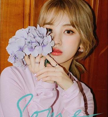 NC.A comeback 10 mayo segundo mini album Some
