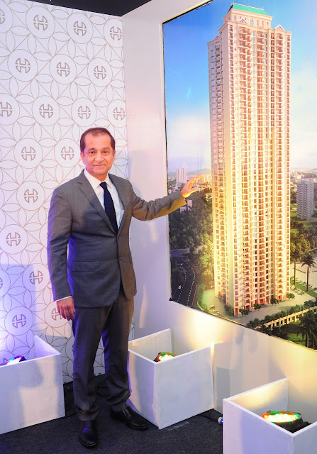 House of Hiranandani's 'Anchorage' takes you to new heights in Chennai!