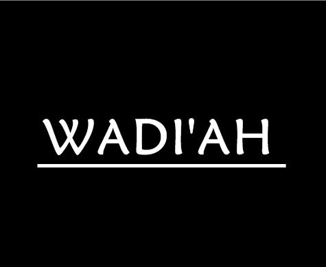 Akad Wadi'ah | Info Seputar Wadi'ah