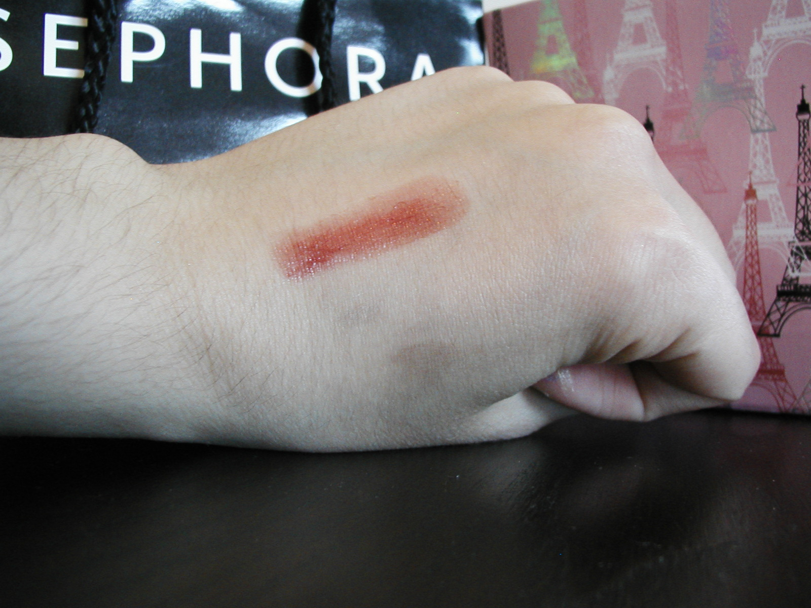 Amateur Adolescente Fotos Porno burt's bees lip shimmer~fig, review & swatch - a thing of beauty