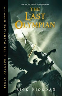 Download Percy Jackson and The Olympians - The Titan's Curse (Kutukan Bangsa Titan)