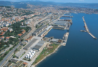 Porto di Trieste, flessibilità e nuovi investimenti