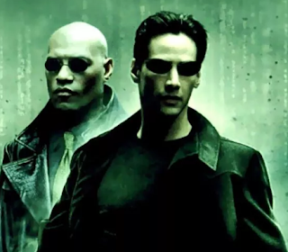 يعود the matrix إلى المسارح للاحتفال بالذكرى العشرين لتأسيسها