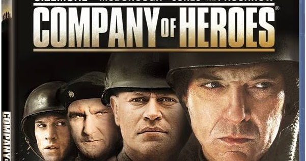 Dan S Movie Report Company Of Heroes Movie Review