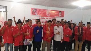 Kader PKPI Diminta Solid Berjuang Menangkan Calon Walikota, HM. Lutfi