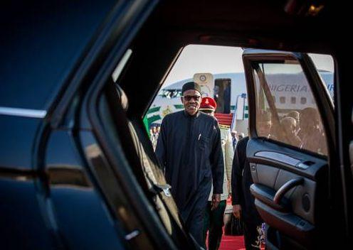 Magu: Buhari has lost control of his government; ex-leaders