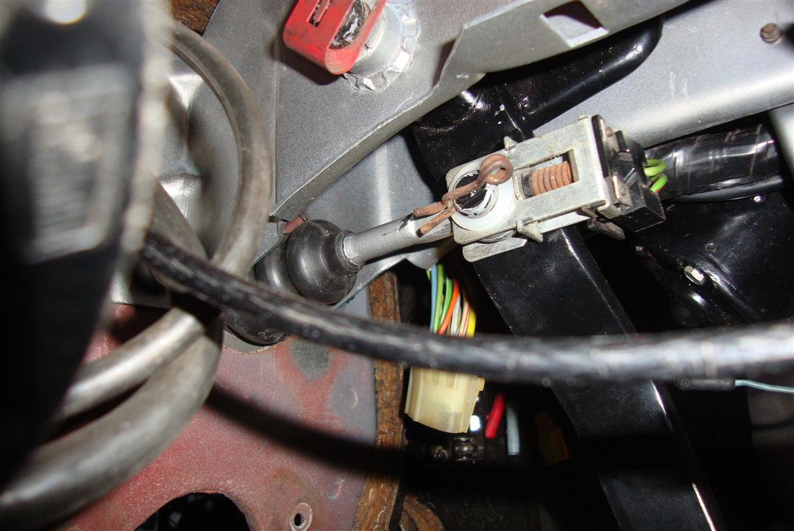 66 Galaxie Wiring Diagram Free For You Brake Pedal Support To Master Cylinder Question Vintage 65 67