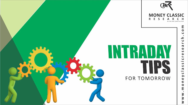 Intraday Trading Tips