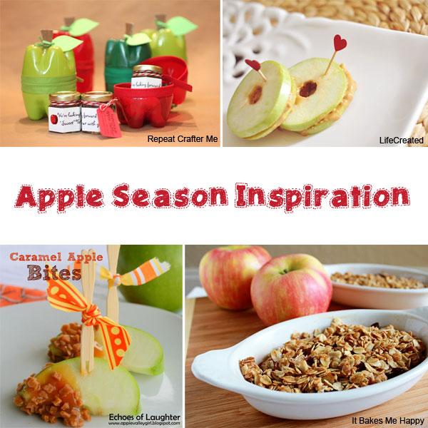 Apple Season Inspiration