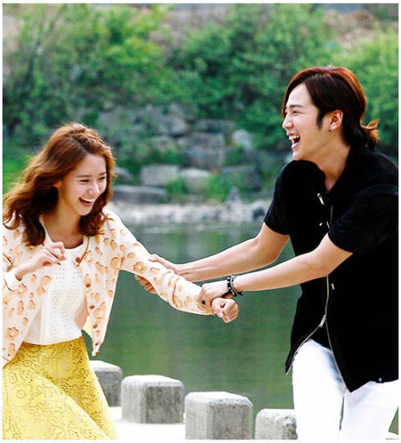 Is yoona dating jang geun suk songs. Dating for one night.