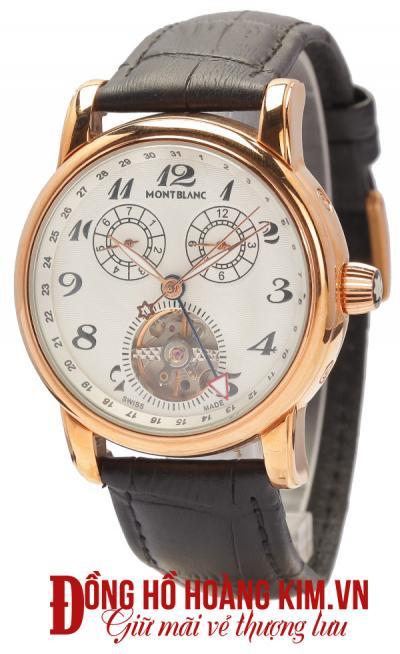 đồng hồ nam dây da giá rẻ mới nhất