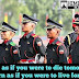 Indian Army Recruitment 2017 – Army Educational Corps posts, Last Date - 14 June 2017