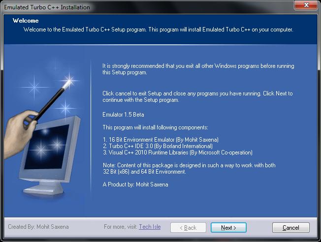 Borland turbo c++ lite free download full version editinstalsea.