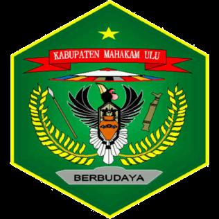 Logo Lambang Kabupaten Mahakam Ulu