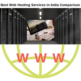 cheap web hosting services india 2019
