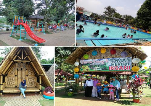 55 Tujuan Tempat Wisata Di Depok Info Lokasi Jam Buka Tiket