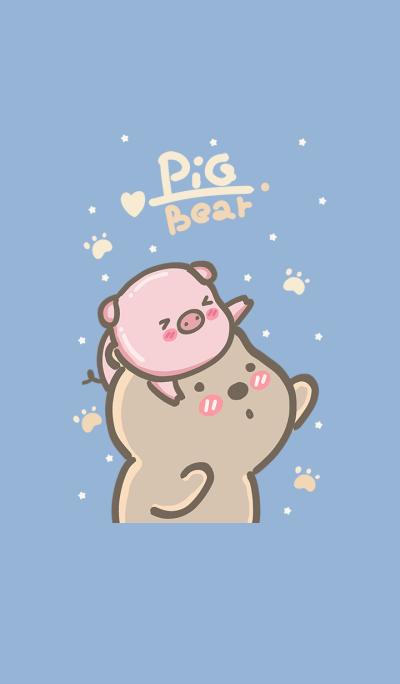 pig and bear 3