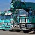 Nieuw meetsysteem moet bandenpech vrachtverkeer voorkomen