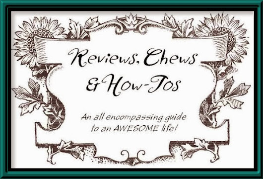Review & Giveaway: Turn It Over Broom