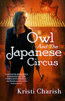 https://www.goodreads.com/book/show/23213197-owl-and-the-japanese-circus?ac=1