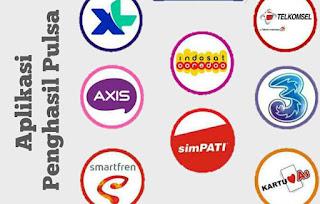 Download Aplikasi Penghasil Pulsa Legit Terbukti Membayar 2020 di Android