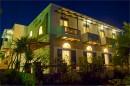 Hotel Aegeon Ios