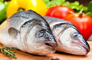 Sumber Makanan yang Sehat