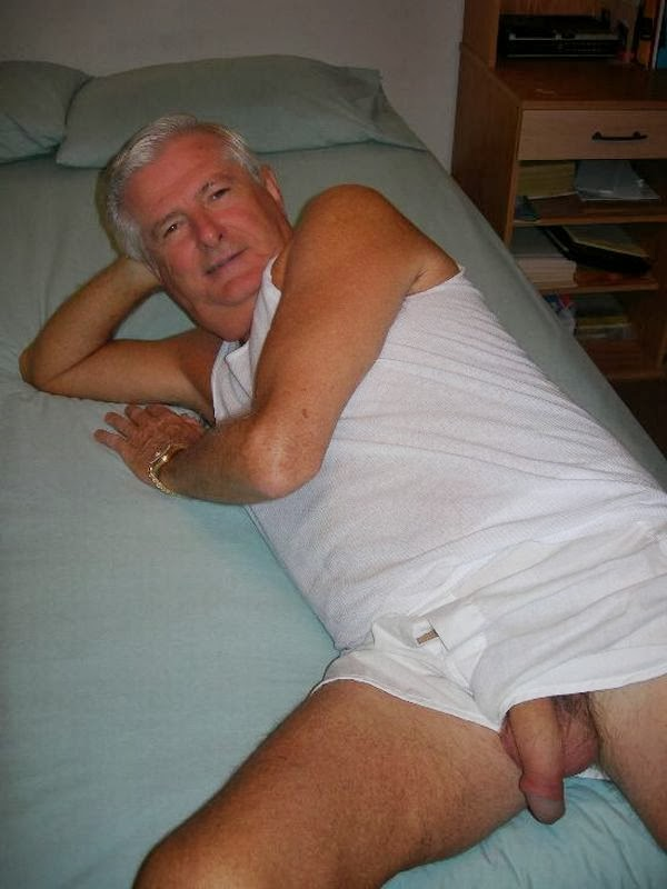 Grandpas Fully Naked 39