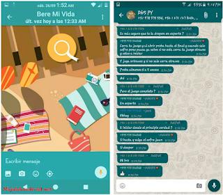 WhatsApp Plus APK Mod Terbaru Android