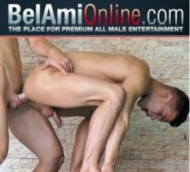 THE HOTTEST BOYS ARE ON BELAMI