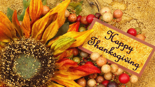 Happy Thanksgiving Cards & Message For Husband And Wife - Happy Thanksgiving Thank You wishes 2016