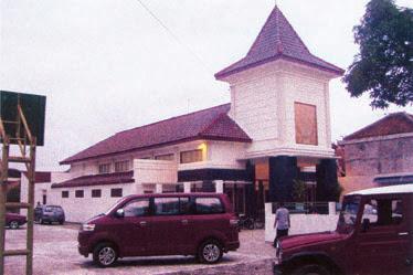 Profil Perpustakaan Desa TIRTA PUSTAKA, Desa TIRTONIRMOLO, Bantul Yogyakarta