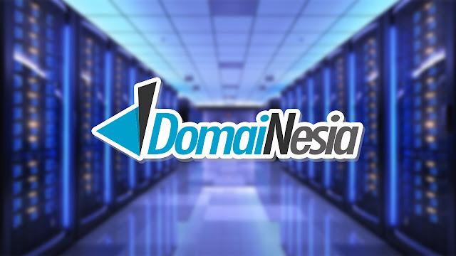hosting murah, paket hosting murah, domain murah, review domainesia,