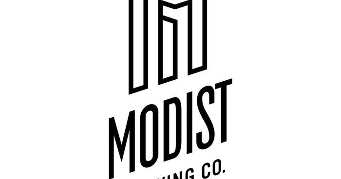 Nick's Beer Blog: A visit to Modist Brewing Company
